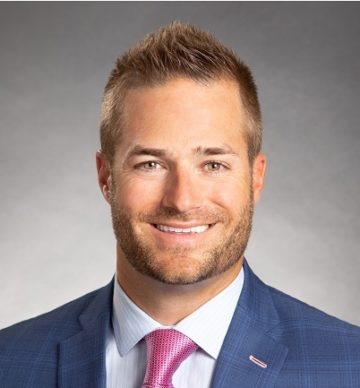 Colin Carr _CEO CARR_Commercial Real Estate Firm
